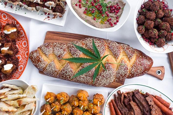 quick and easy marijuana recipes