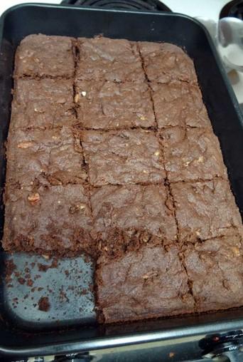 Making weed brownies tips