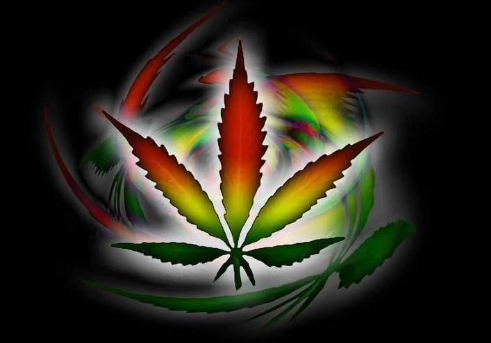 Cannabis high. Different levels of high.