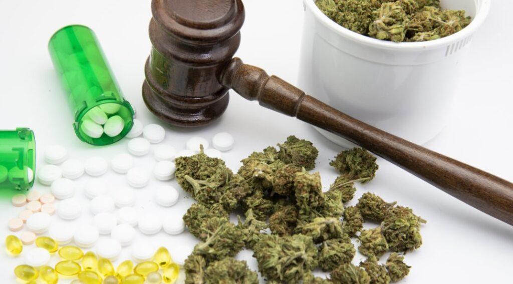 drug tests legal