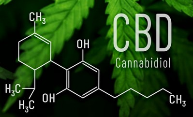 cbd powder effects