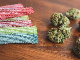 sativa edibles for energy