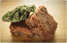 cannabis muffins effect
