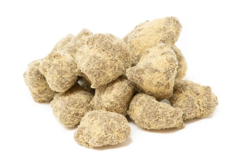 what is moonrocks